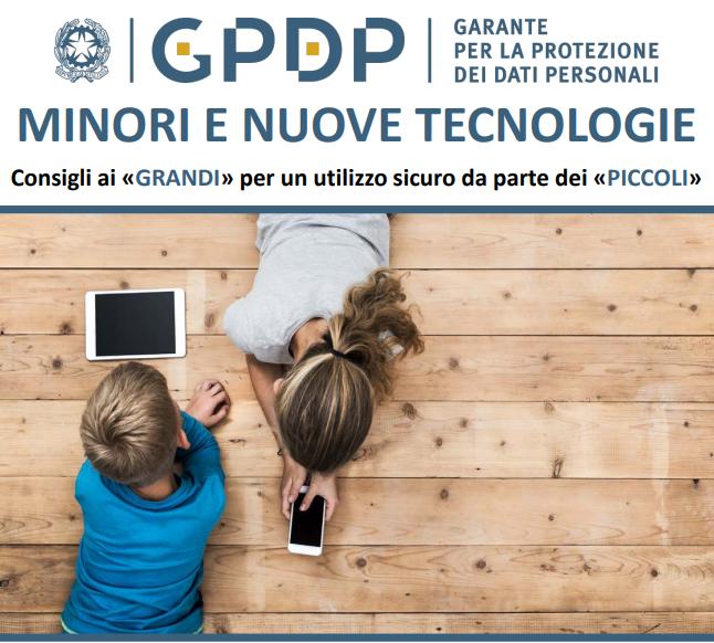 GPDP_Minori_e_nuove_Tecnologie_IMG