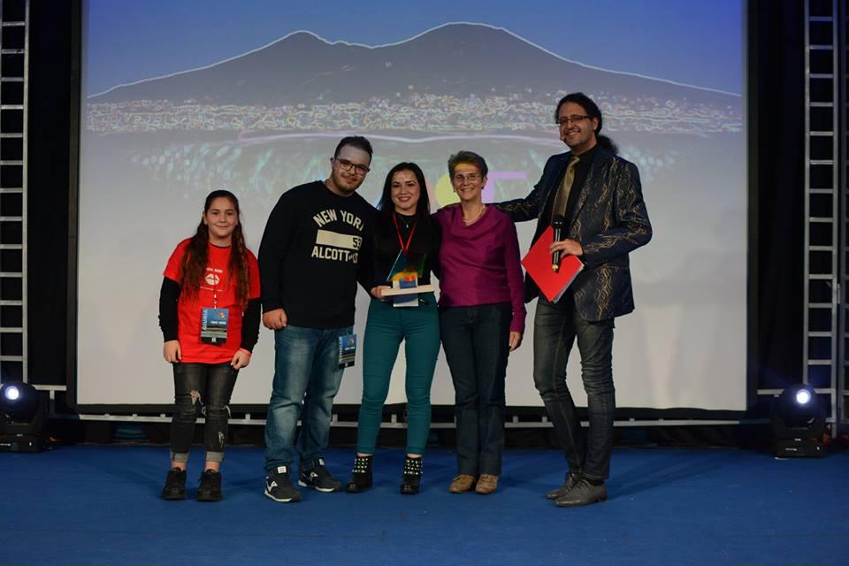 Marano 2018 premio