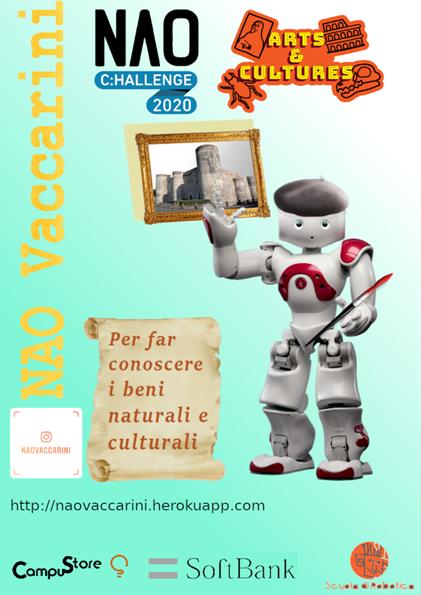 PosterA4 NAO