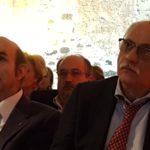 I Proff. Materazzo e Giustiniani
